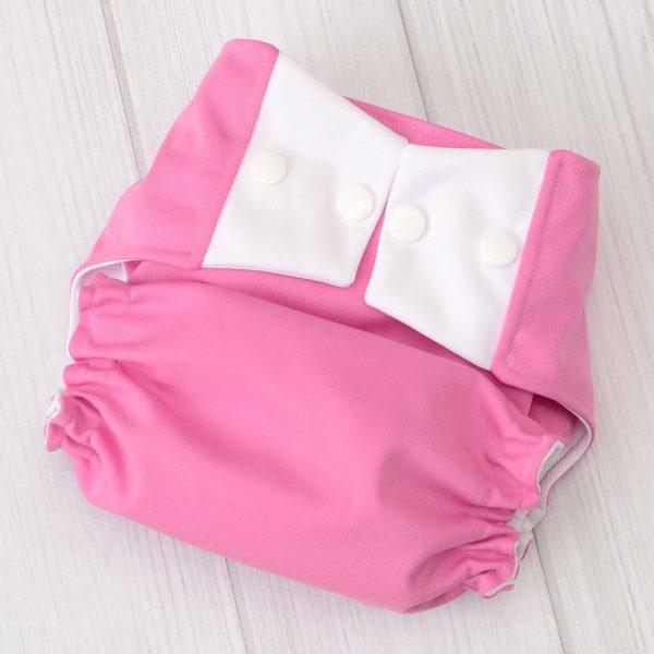 Pink Diaper