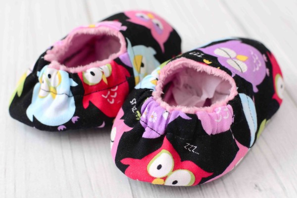 Owls Shoes