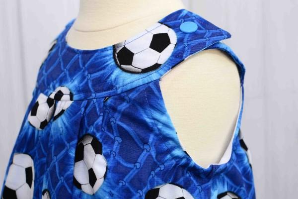 Soccer Romper
