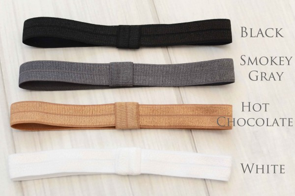Neutral Headbands