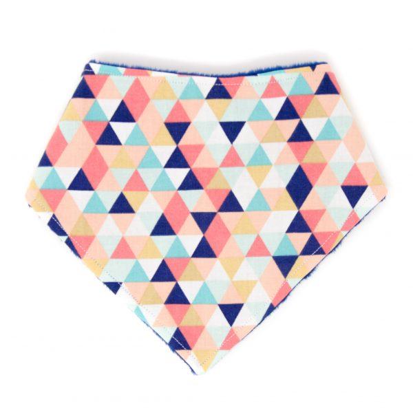 Triangle Bandana Baby Bib