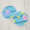 Ocean Friends Nursing Pads