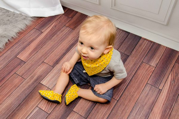 Bumble Bee Shoes - Kohden