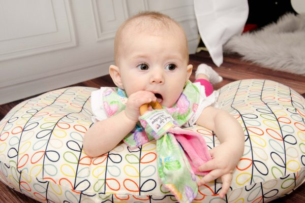 Butterfly Teething Ring - Sydney