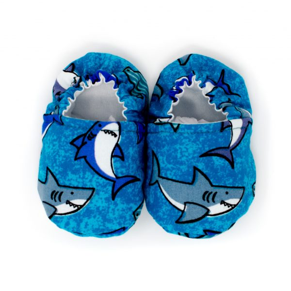 Shark Shoes