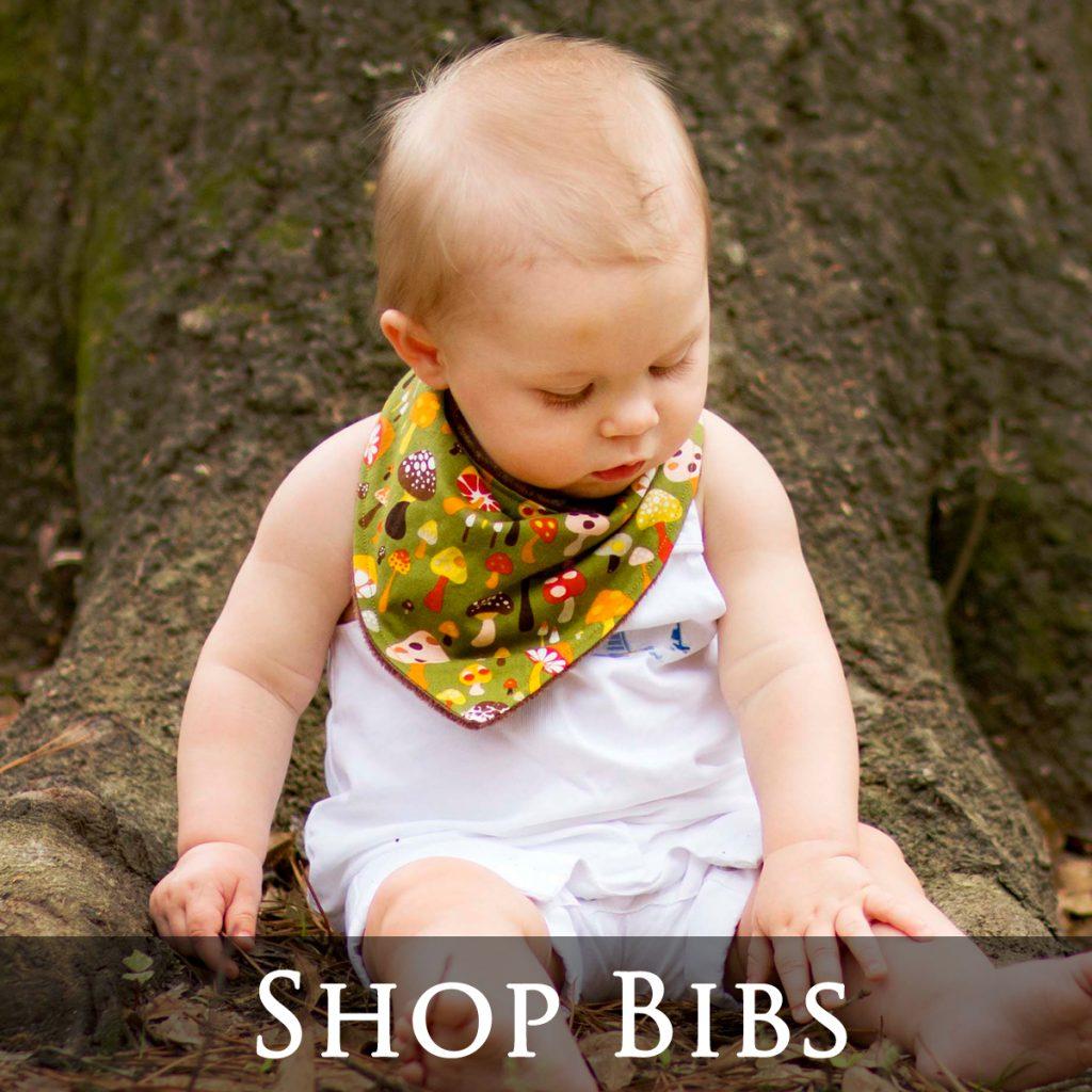 Shop Baby Bibs