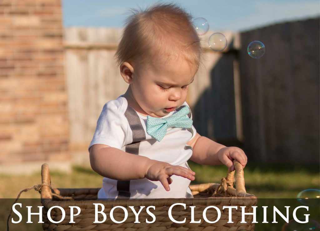 Shop Boys Clothing