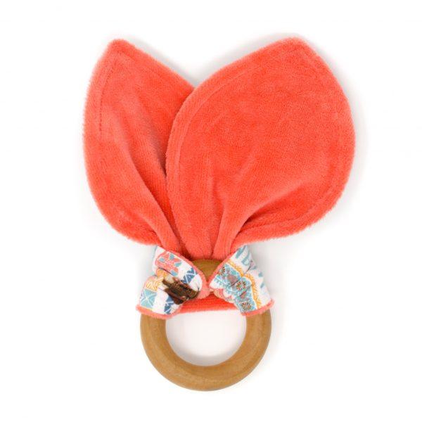 Moana Teething Ring